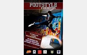 FREESTYLE FOOTBALL 2013